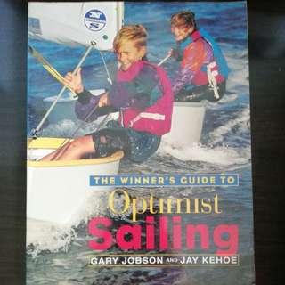**FREE** Sailing Book