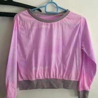 Pink abu