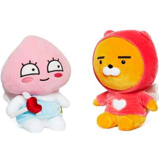 Kakao Friends Love Cupid Plush