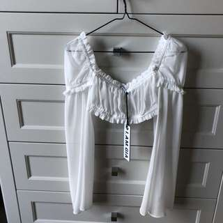 BRAND NEW I AM GIA TOP