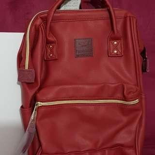 Anello Bag Mini - Faux Leather