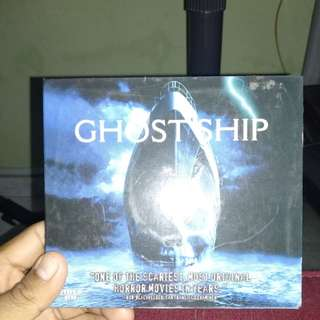 Ghost Ship VCD