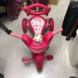 兒童3輪車