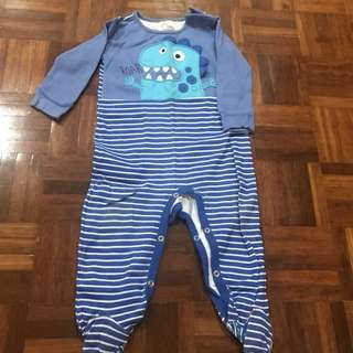 Baby Sleepwear Preloved