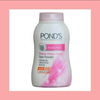 BB Ponds Pinkish White Glow Angel Face