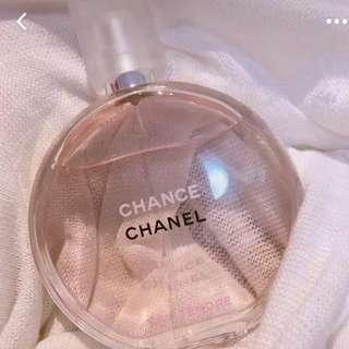 Chanel 香水 大支裝