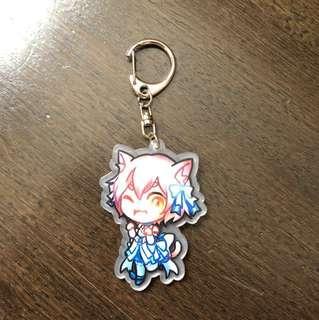 Re Zero Keychain, Felix