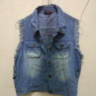 Outwear jeans