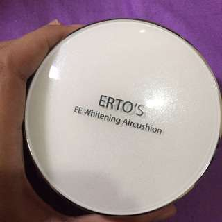 EE Whitening Aircushion