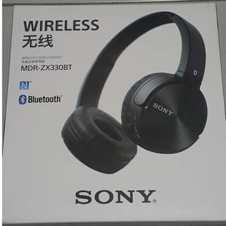 Sony ZX330BT Wireless Headphones