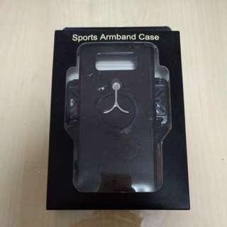 Samsung note 8 sports armband case