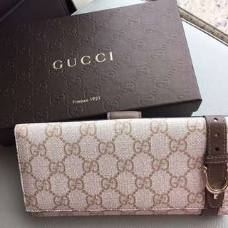 Gucci wallet / Gucci purse