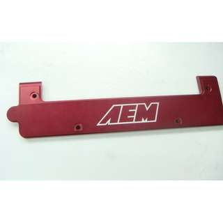 AEM Honda Civic K20 Billet plug cover  model 34085