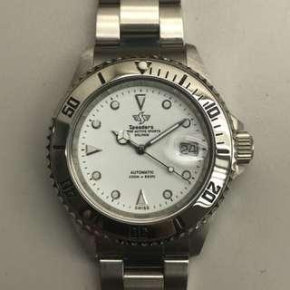 Rolex 款自動錶 Speeders