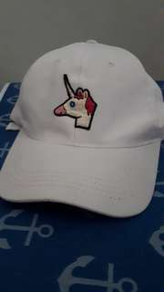 Topi Unicorn