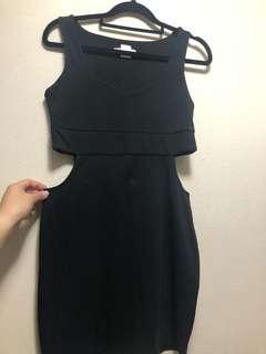 Suprè Sexy Dress