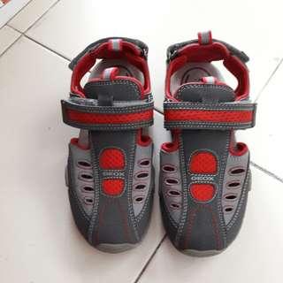 Kids Sandals authentic geox slipper shoe
