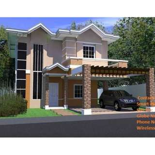 200sq.m House and Lot in East Fairview Park, Subd. near Puregold North Comm