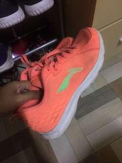 Li-ning Running Shoes for Women