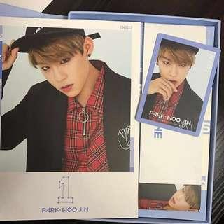 [HOLD]wanna one出道專(宇鎮set)