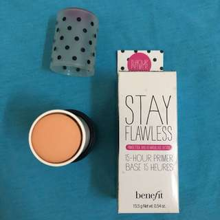 Authentic Benefit Stay Flawless Primer