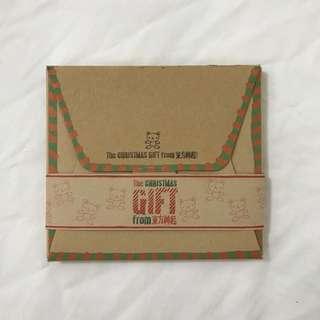 東方神起|2004聖誕專輯