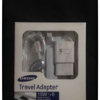SAMSUNG/ANDROID FAST CHARGER