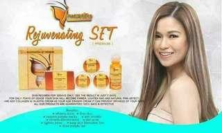Rejuvenating Set Premium