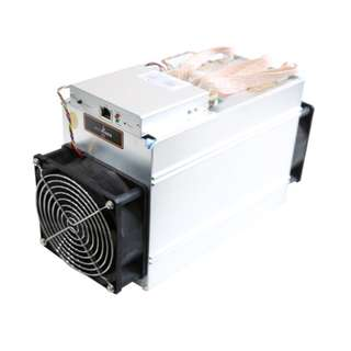 Bitmain A3 Miner (March 15-22)