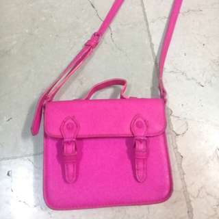 Topshop Mini Crossbody Bag