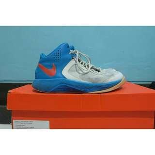 Sepatu Basket Nike Dualfusion BB