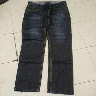 Original FUBU Men's Jeans / Denim Pants