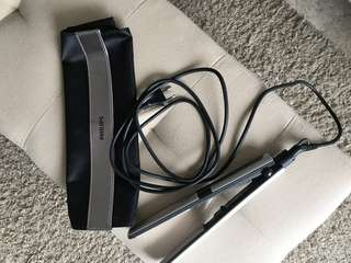 Philips ProCare Keratin Hair Straightener