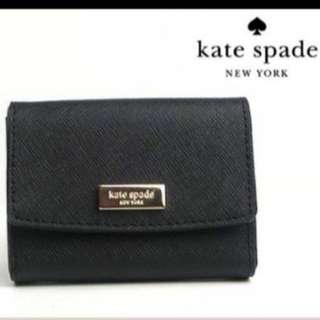 Kate spade business card holder