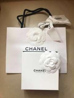 Chanel Bracelets box