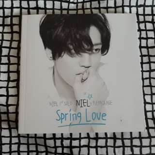 Niel Spring Love Album