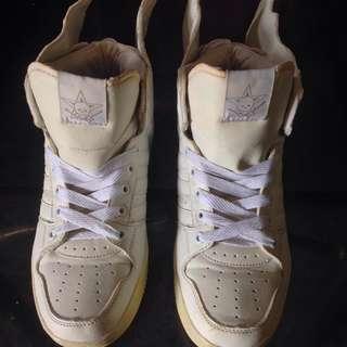 wing hip hop kpop shoes
