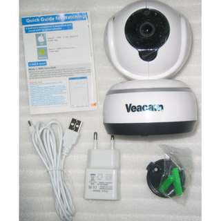 Wifi Smart Net Camera . can do mobile viewing with app V380