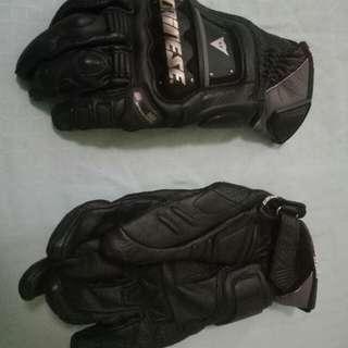 4 Stroke Evo Dainese Gloves