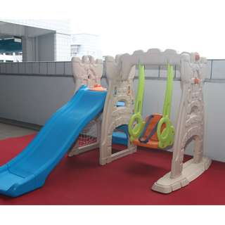 Kids Playground , rocking horse and stool for event rental (Free Transportation)