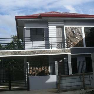 House and Lot in Quezon City Two Storey 115sq.m
