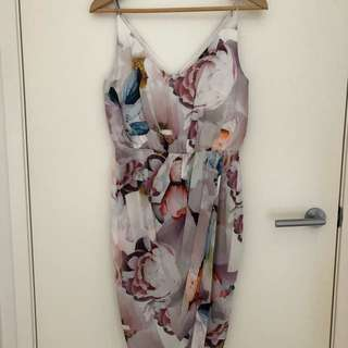 Rodeo Show cocktail dress size 6