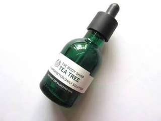 tbs tea tree serum