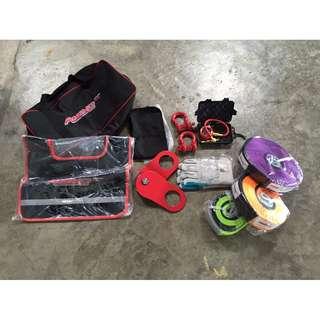 Rhino recovery kits model 37776
