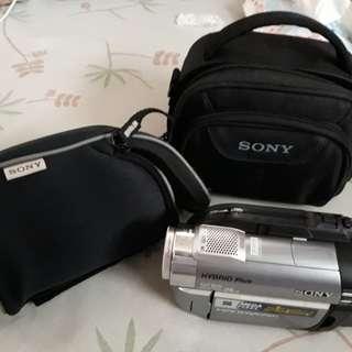 Sony Videocam