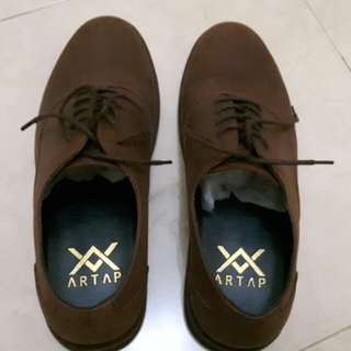 Sepatu Boots ARTAP