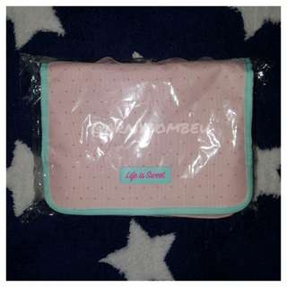 Etude House Life is Sweet Traveler Pouch