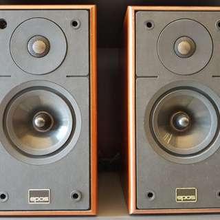 Epos M12 Audiophile Speakers