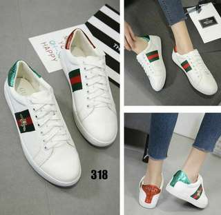 Gucci Ace Bee Sneaker
