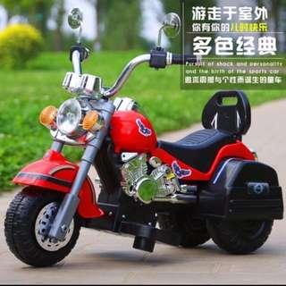 😍Kids Tricycle/Kids Motorbike